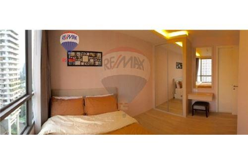 RE/MAX Properties Agency's FOR SALE  H SUKHUMVIT 43  1BED 47.25SQM 3