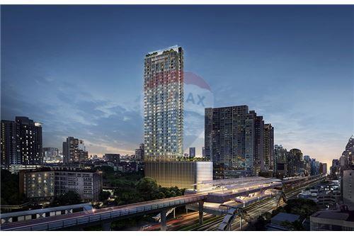 RE/MAX Properties Agency's SALE The ESSE Sukhumvit 36 2BED 77SQM. 10