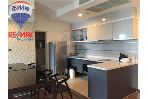 RE/MAX Properties Agency's FOR RENT WYNE Sukhumvit 2BED 67SQM. 9