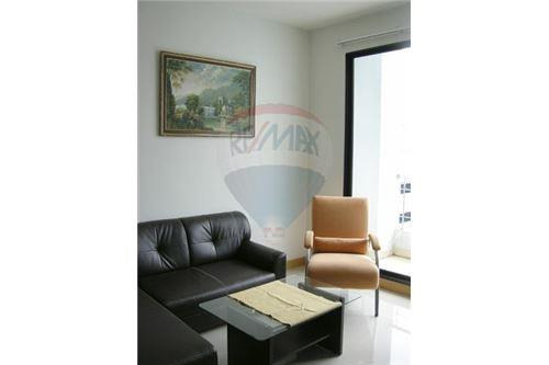 RE/MAX Executive Homes Agency's Spacious 2 Bedroom for Rent Supalai Premier Place 4