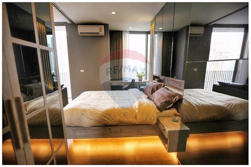 RE/MAX Executive Homes Agency's Nara 9 sale/rent (BTS Chong Nonsi) 8