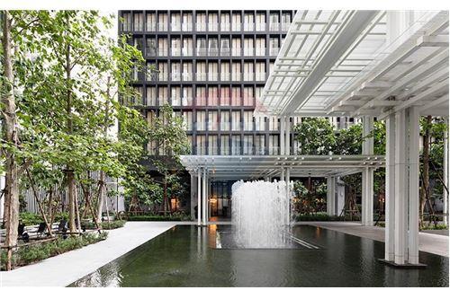 RE/MAX Properties Agency's 1 bed high floor for rent 50,000 Baht!!! 1