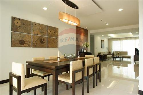RE/MAX Executive Homes Agency's 3+1 Bed Apartment For rent Located on Ekkamai 1