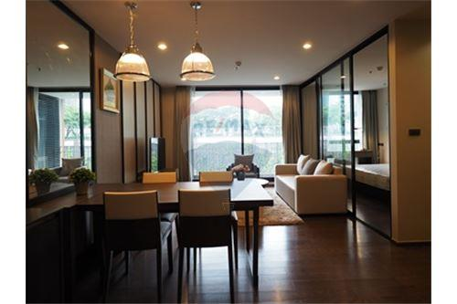 RE/MAX Properties Agency's RENT The Hudson Sathorn 2BED 88.75SQM. 2