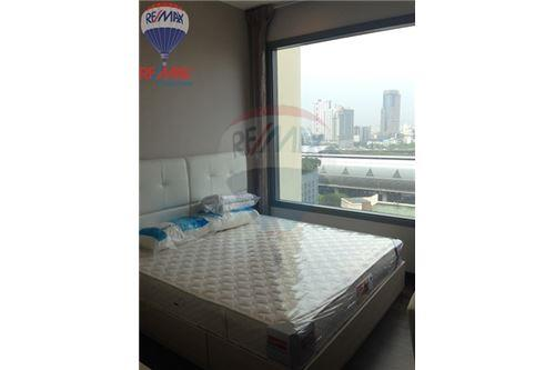RE/MAX Properties Agency's FOR RENT Q Asoke 2BED 46SQM. 5