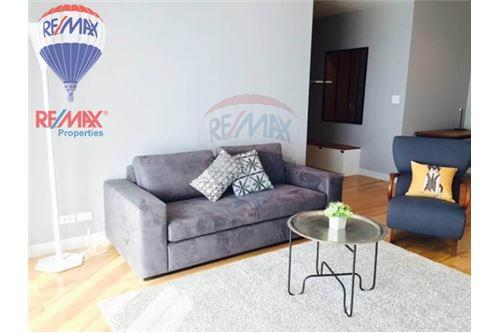 RE/MAX Properties Agency's RENT Millennium Residence 2BED 128SQM. 1