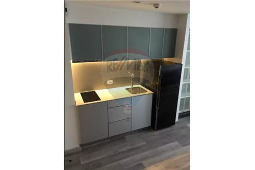 RE/MAX Executive Homes Agency's The Loft Ekkamai / 1 Bedroom&Duplex / for Rent 3