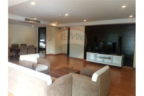 RE/MAX Executive Homes Agency's Lowrise Apartment for rent  2+1br in sukhumvit 2