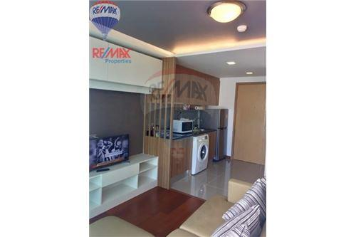 RE/MAX Properties Agency's Inter Lux Premier Sukhumvit13 1bed 52sqm.40k/month 6