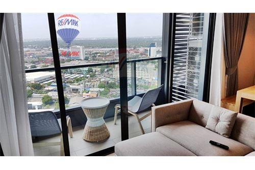 RE/MAX Properties Agency's FOR RENT  THE LUMPINI 24  2BED   65SQM 4