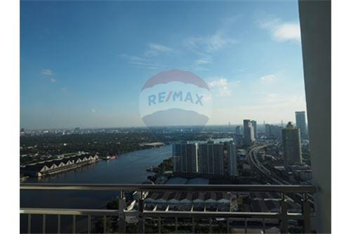 RE/MAX Properties Agency's RENT Supalai Prima Riva 4BED 355.55SQM. 29