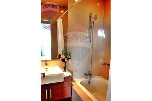 RE/MAX Properties Agency's FOR RENT NOBLE REFINE   1BED 54.02SQM 8