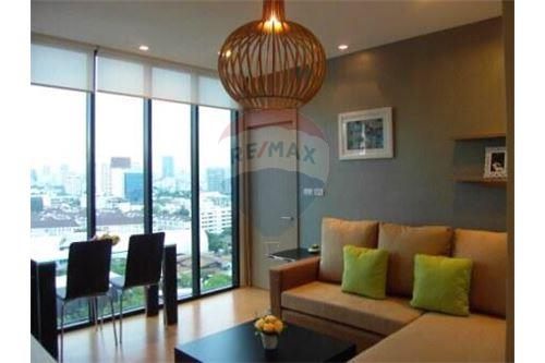 RE/MAX Properties Agency's 1bedroom for rent The Alcove Thonglor 10 1