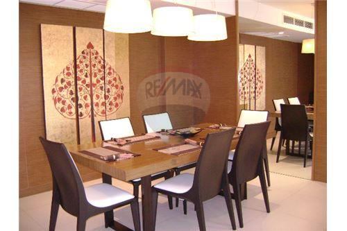RE/MAX Executive Homes Agency's Apartment for rent  /  3 Bedrooms in Thonglor Area 1