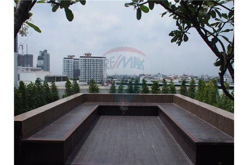 RE/MAX Properties Agency's 1bedroom Bangkok Feliz Sukhumvit 69 7
