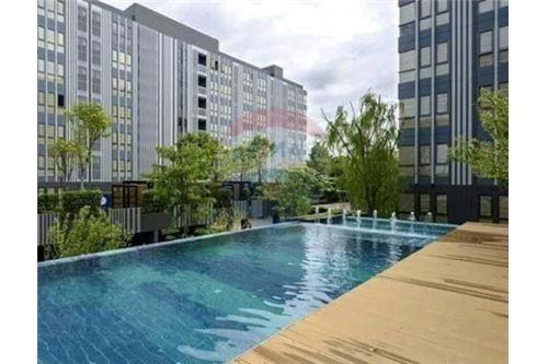 RE/MAX Properties Agency's RENT Moniiq Sukhumvit 64 1 Bedroom 28SQM. 7