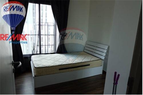 RE/MAX Properties Agency's FOR RENT WYNE Sukhumvit 2BED 67SQM. 7