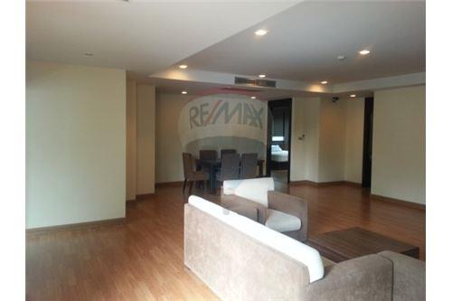 RE/MAX Executive Homes Agency's Lowrise Apartment for rent  2+1br in sukhumvit 3