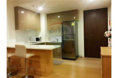 RE/MAX Executive Homes Agency's Spacious 1 Bedroom for Rent Siri @ Sukhumvit 7