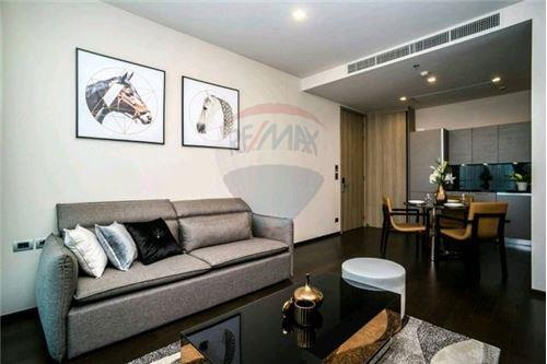 RE/MAX Executive Homes Agency's Stunning 1 Bedroom for Sale XXXIX by Sansiri 1