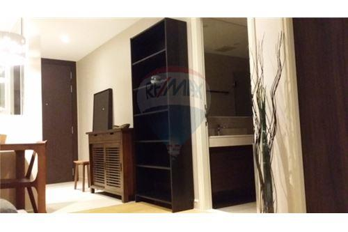 RE/MAX Properties Agency's FOR RENT   TIDY DELUXE  SUKHUMVIT34  1BED 40SQM 2