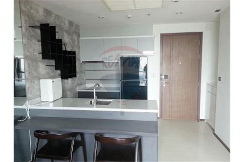 RE/MAX Properties Agency's FOR SALE  WYNE SUKHUMVIT    1BED 41.58SQM 8