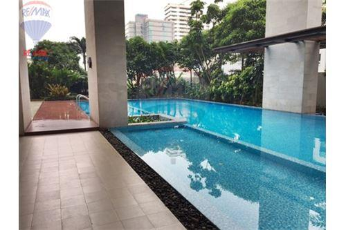 RE/MAX Properties Agency's FOR SALE  THE MADISON SUKHUMVIT 41   2BED 161SQM 9