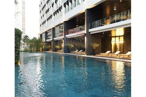 RE/MAX Properties Agency's RENT Noble Ploenchit 2BED 84SQM. 14