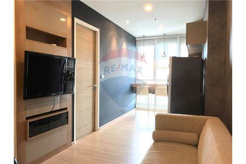 RE/MAX Executive Homes Agency's Rhythm Sukhumvit 50 for rent (BTS On Nut) 1