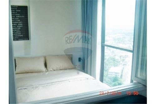 RE/MAX Properties Agency's FOR SALE  WYNE SUKHUMVIT    1BED 30SQM 3