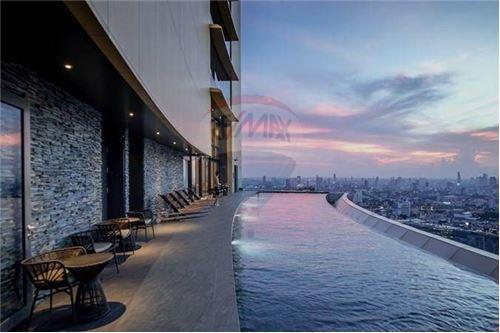 RE/MAX Properties Agency's SALE The Lumpini 24 1BED 26.22SQM. 11