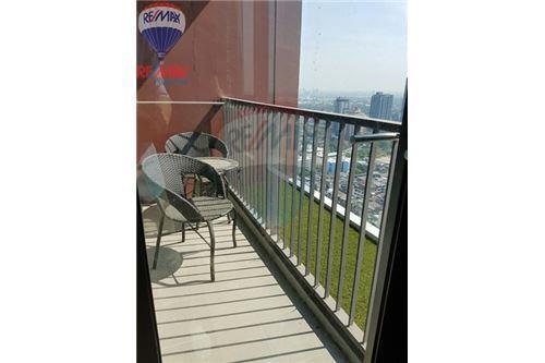 RE/MAX Properties Agency's WYNE Sukhumvit 1BED 40sqm.20k/month 3