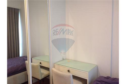RE/MAX Properties Agency's FOR RENT Q  LANGSUAN  2BED 85SQM 9