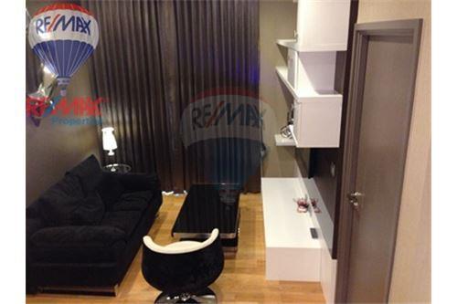 RE/MAX Properties Agency's FOR RENT Keyne by Sansiri 1BED 55.07SQM. 4