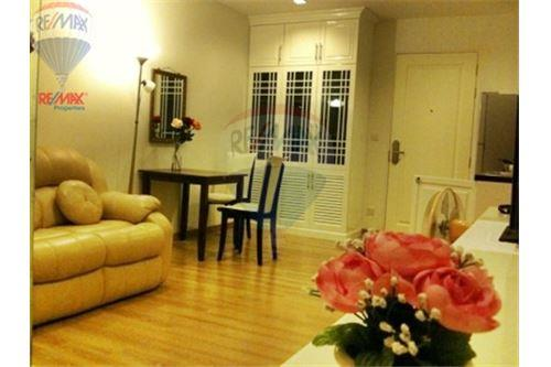 RE/MAX Properties Agency's The Seed  Memories Siam, Condos for rent 1