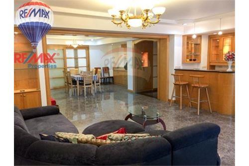 RE/MAX Properties Agency's FOR RENT Royal Castle 3BED 160SQM. 3