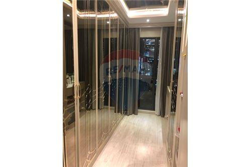 RE/MAX Executive Homes Agency's Lovely 1 Bedroom for Rent Rhythm Asoke 2 5