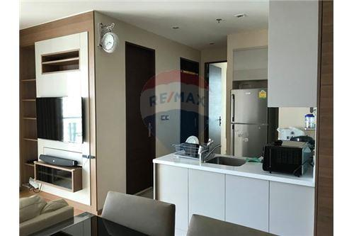 RE/MAX Executive Homes Agency's Q Asoke for Sale/Rent - 50m to MRT Petchaburi 2
