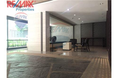 RE/MAX Properties Agency's RENT 1 Bedroom 71 Sq.m at Lumpini Suite Sukhumvit 9