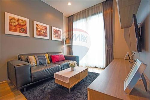 RE/MAX Properties Agency's RENT Keyne by Sansiri 1BED 53.70SQM. 4