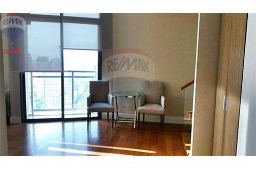 RE/MAX Properties Agency's FOR RENT  Bright Sukhumvit 24  3BED 179.6SQM 6