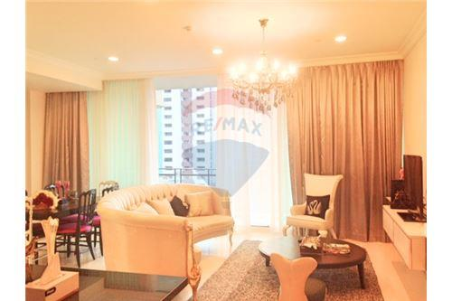 RE/MAX Executive Homes Agency's Lovely 3 Bedroom for Sale Royce Residences 1