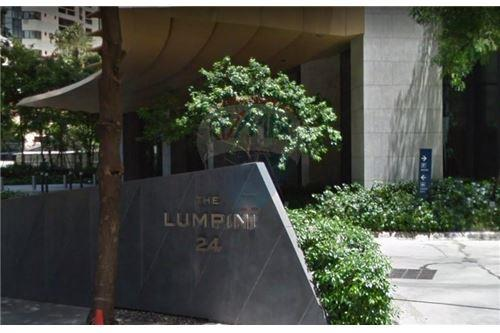 RE/MAX Properties Agency's SALE The Lumpini 24 1BED 27SQM. 7