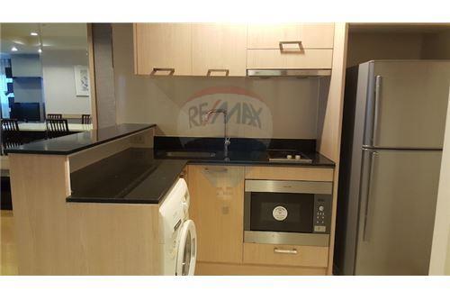 RE/MAX Properties Agency's RENT Sathorn Gardens spacious 1 Bedroom 6