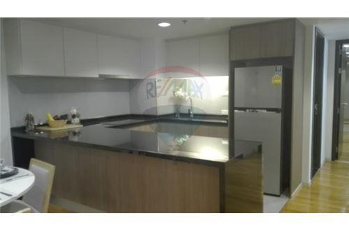 RE/MAX Executive Homes Agency's 2 Bedroom / For Rent / at Piya residence Soi 28 2