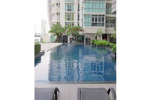 RE/MAX Executive Homes Agency's Nice 1 Bedroom for Rent Nusasiri Grand 7