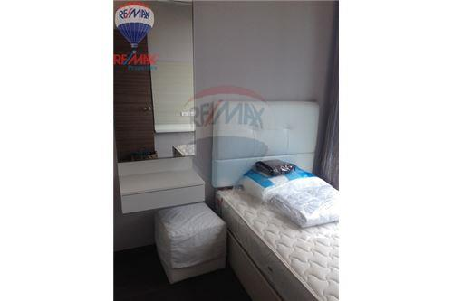 RE/MAX Properties Agency's FOR RENT Q Asoke 2BED 46SQM. 3