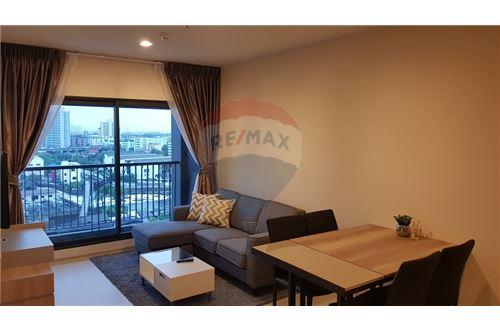 RE/MAX Executive Homes Agency's Life Sukhumvit 48 brand new condos for sale/rent 1