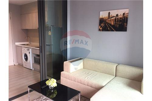 RE/MAX Executive Homes Agency's Life Sukhumvit 48 brand new condos for sale/rent 4