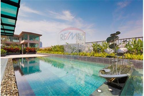 RE/MAX Properties Agency's Beautiful unit 2 bedroom for Rent at Art@Thonglor 6